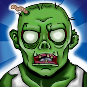 Clicking Dead — idle zombie defence