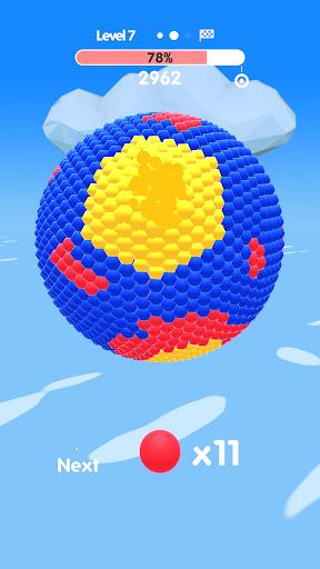 Ball Paint 2.09 screenshots 5