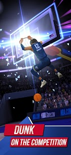 NBA Ball Stars MOD APK (MAGA MOD) Download Latest 3