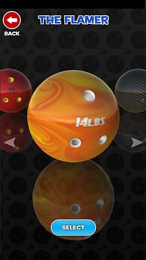 Strike! Ten Pin Bowling 1.11.2 screenshots 5