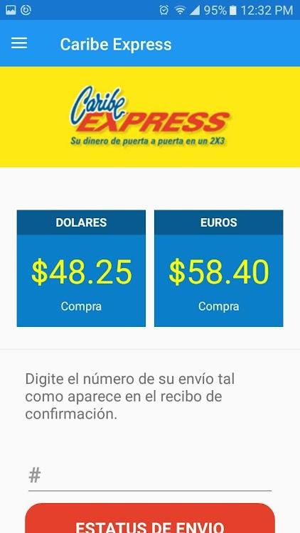 Dominicana En Caribe Express Hoy