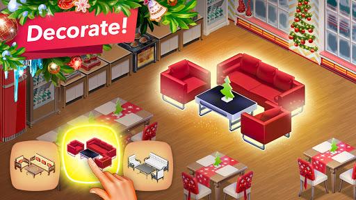 My Cafe u2014 Restaurant game 2021.1.2 screenshots 4