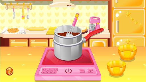 cook cake games hazelnut 3.0.0 screenshots 4