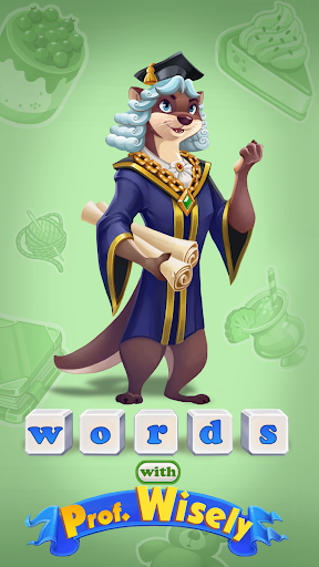 Words with Prof. Wisely  screenshots 5