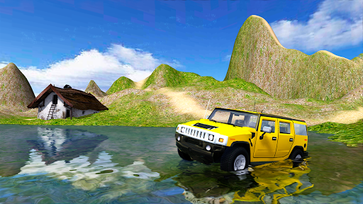 Extreme SUV Driving Simulator 4.17.3 Screenshots 6