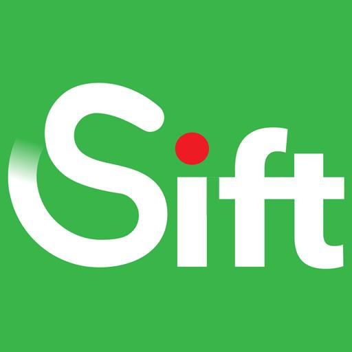 Sift Mobile recharge - international top up Icon