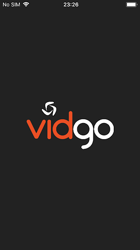 Foto do Vidgo for Android TV