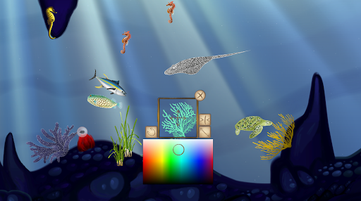 Coral Reef apkpoly screenshots 6