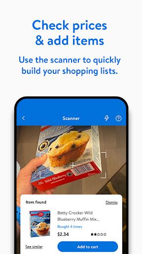 Walmart Shopping & Grocery apktram screenshots 8