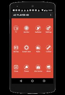 AZ PLAYER HD For Pc 2020 (Windows, Mac) Free Download 1