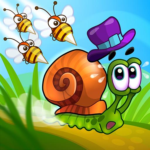 Snail Bob 2 Caracol Bob 2 Apps En Google Play