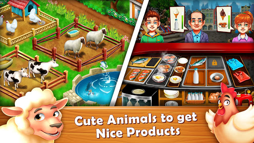 Farm Fest : Farming Games, Farming Simulator 1.20 screenshots 4