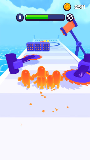 Join Blob Clash 3D 0.0.4 screenshots 13