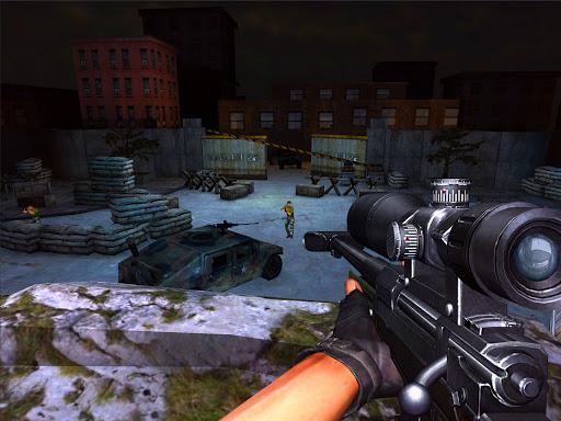 Sniper Ops: City Shooting Wars 61 screenshots 8