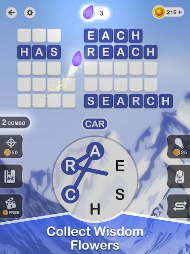 Word Link - Puzzle Games 0.2.4 screenshots 10