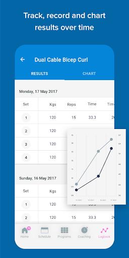 Diabetics Fitness Experts screenshot 13