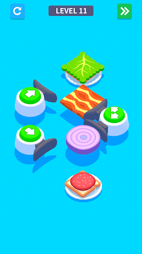 Cooking Games 3D 1.3.7 screenshots 1