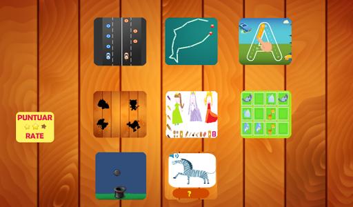 Juegos educativos para niños 1.4 screenshots 1