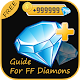 Guide and free diamons for free para PC Windows