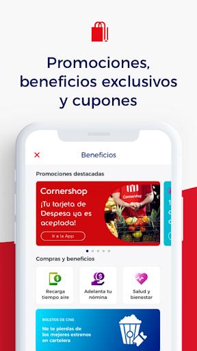 Edenred Wallet 4.3.8 Screenshots 5