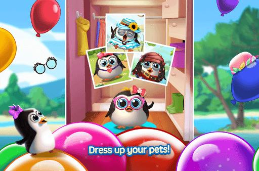Bubble Penguin Friends 1.5.0 screenshots 12