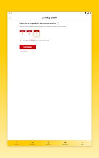 Post & DHL 7.0.54 (206) Screenshots 19