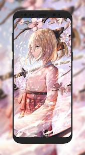 Best Anime Wallpaper 4