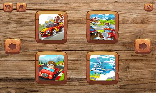 Kids Puzzles 1.7.0.1 Screenshots 6