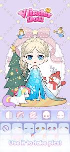 Vlinder Doll – Dress up Games, Avatar Creator 10