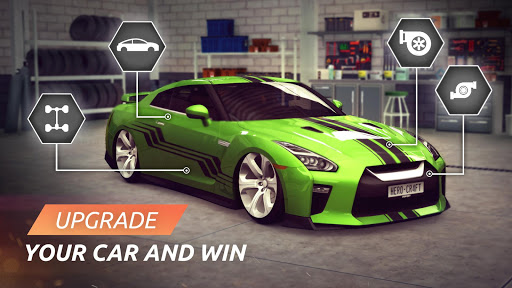 Street Racing Grand Touruff0dmod & drive u0441ar games ud83cudfceufe0f modavailable screenshots 12