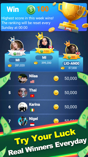 Coin Mania - win huge rewards everyday 1.5.1 screenshots 21