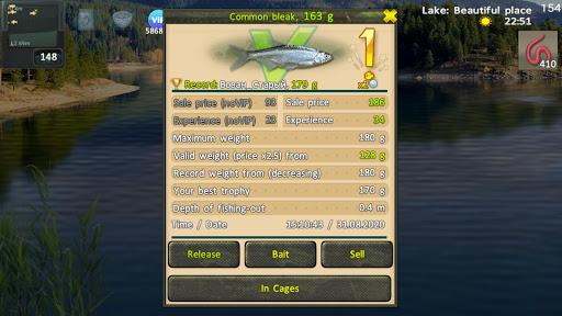 World of Fishers, Fishing game 284 screenshots 11