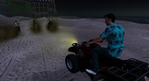 Gangster && Mafia Grand Miami City crime simulator screenshots 2