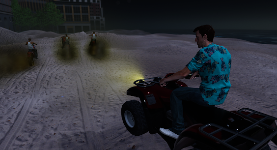 Gangster amp  Mafia Grand Miami City crime simulator Apk 2