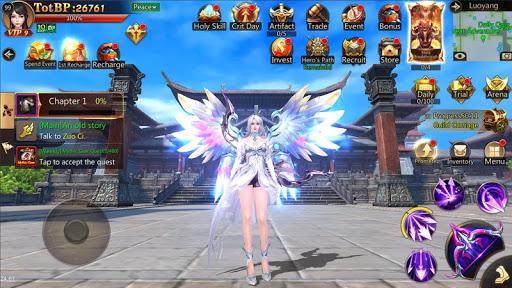 Dynasty Blade 2: ROTK Infinity Glory 26.0.00 screenshots 13