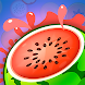 Merge Melons - Androidアプリ