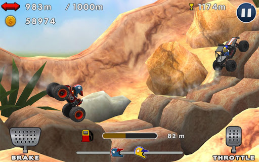 Mini Racing Adventures 1.22.1 Screenshots 2