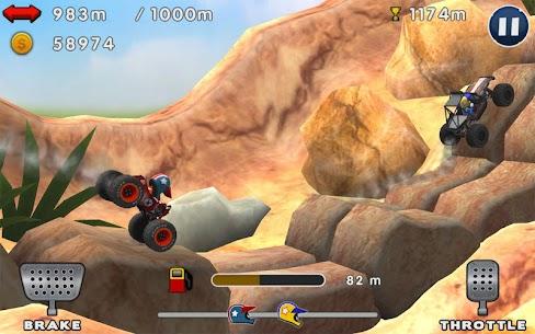 Mini Racing Adventures MOD APK (Unlocked All) 2