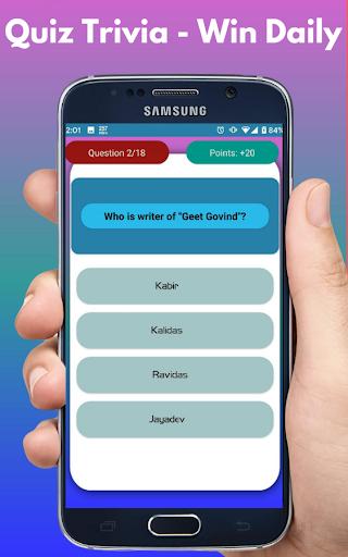 Quiz Trivia 1.0.10.5 screenshots 3
