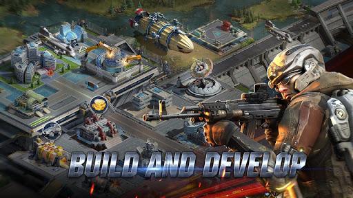 Warfare Strike:Global War  Screenshots 13