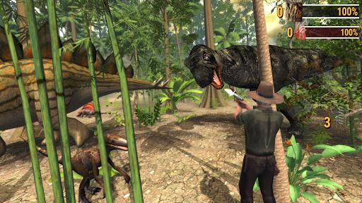 Dino Safari: Online Evolution 21.1.2 screenshots 1