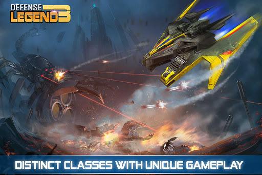 Defense Legend 3: Future War 2.7.2 screenshots 11