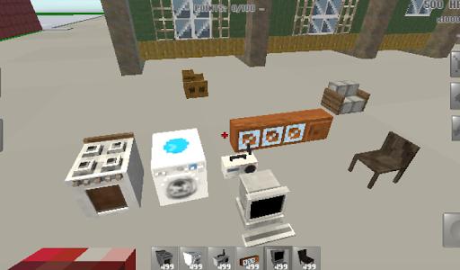 Furniture Mod apkpoly screenshots 4