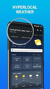 1Weather: Weather Forecast Mod Apk [Premium/Paid] Download 6