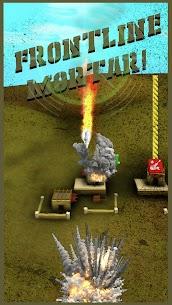 Mortar Clash 3D: Battle Games MOD 5