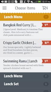 Noi Thai Cuisine 2.8.7 Mod APK (Unlimited) 3
