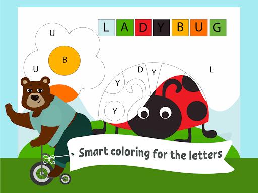 ABC Games - English for Kids screenshots 7
