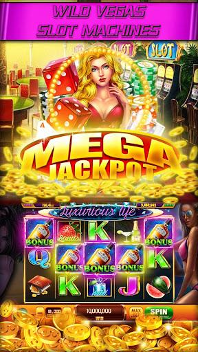 Vegas Slots - Las Vegas Slot Machines & Casino 17.6 screenshots 18