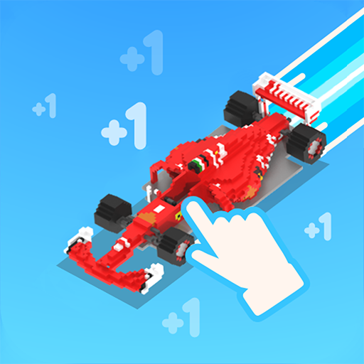 Formula Clicker - Idle Racing Manager & Tycoon