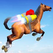 Horse Games - Virtual Horse Simulator 3D
